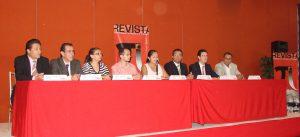 Presentación de la Revista TI Veracruz. Producción Editorial de Oltic