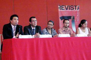 Mensaje del Presidente de ANADIC Veracruz, Miguel Ángel Gavidia González